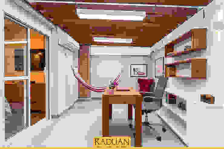 根據 Raduan Arquitetura e Interiores 現代風