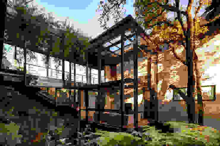 grupoarquitectura Modern houses