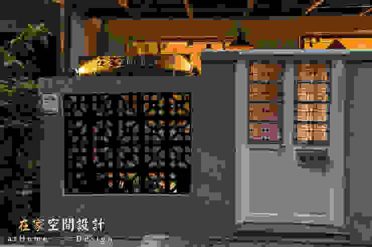 宜蘭在家空間設計(辦公空間) 根據 在家空間設計 工業風