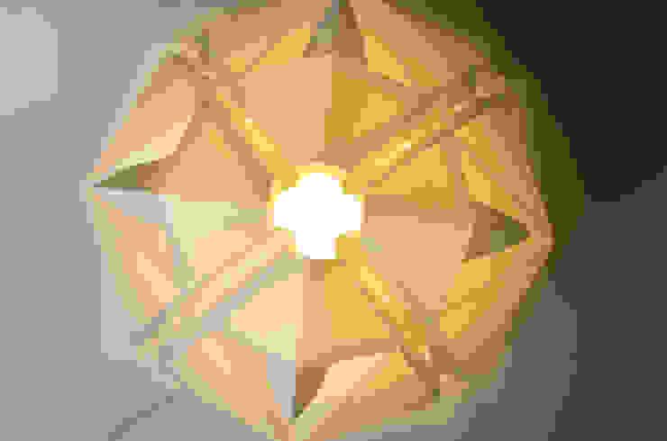Luminaria Suria de 7RAYOS Moderno