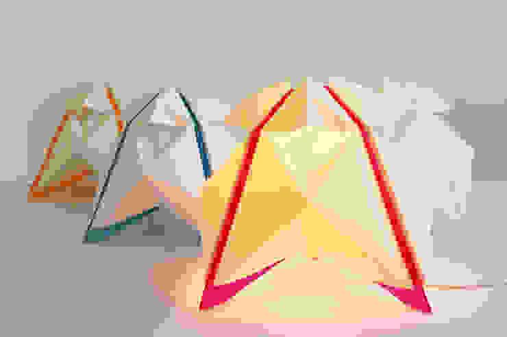 Luminaria Suria / colores de 7RAYOS Moderno
