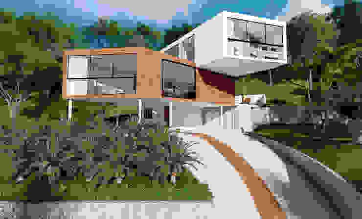 31 Projetos 3d De Casas Para Te Inspirar
