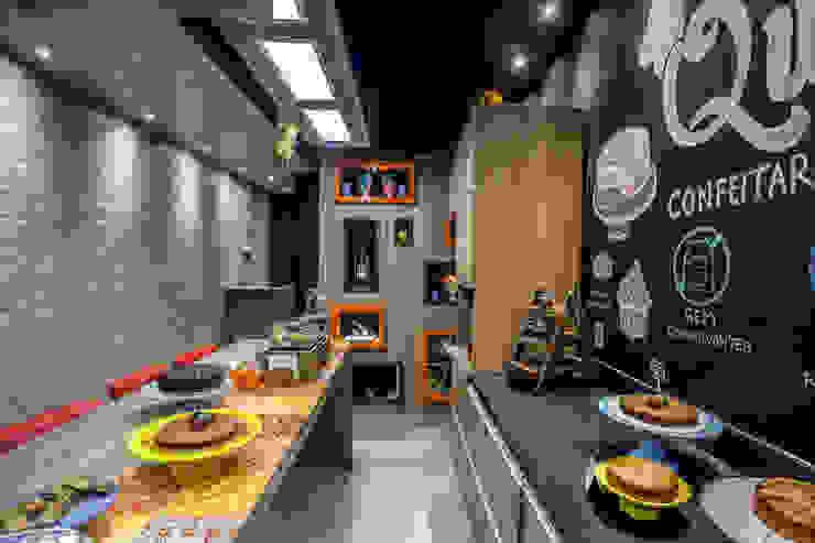 fatto arquitetura Gastronomy