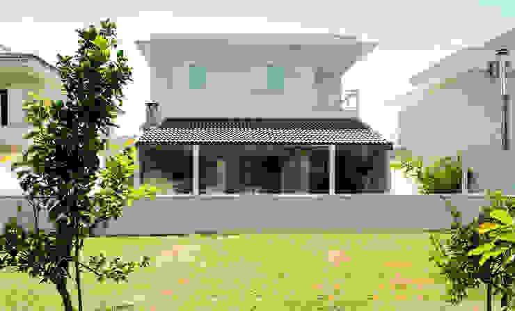Houses by Aresto Arquitetura