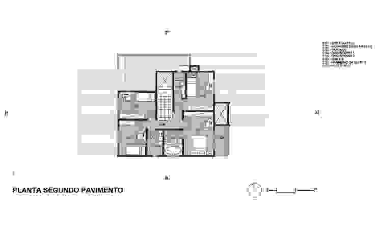 حديث  تنفيذ Aresto Arquitetura , حداثي