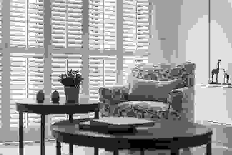 倍果設計有限公司 Classic style living room