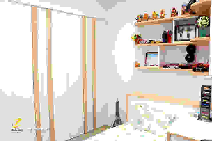 桃園天下至尊徐公館 根據 遵櫃系統傢俱 隨意取材風 合板