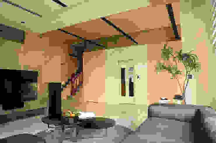 ミニマルな 家 の 舍子美學設計有限公司 ミニマル