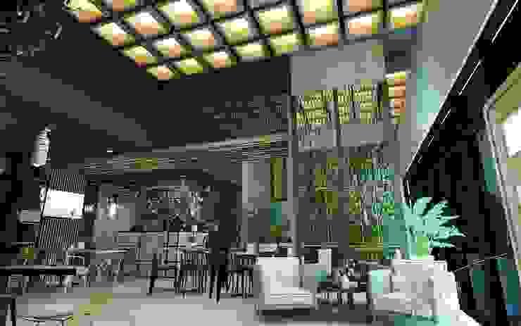 Căn Hộ Royal city: Châu Á  by Công ty cp đầu tư và phát triển xây dựng Gia Thịnh, Châu Á Ván ép