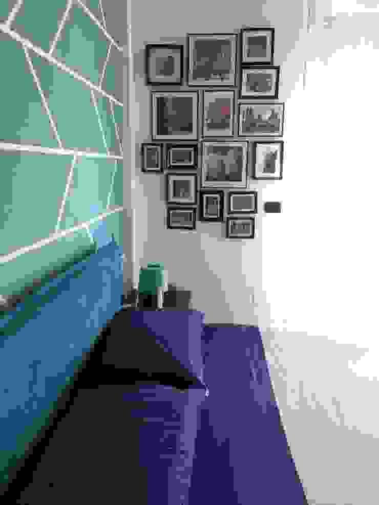 Kamar Tidur Modern Oleh HORA Modern