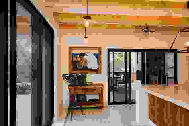 Cocinas de estilo  por HA Arquitectos