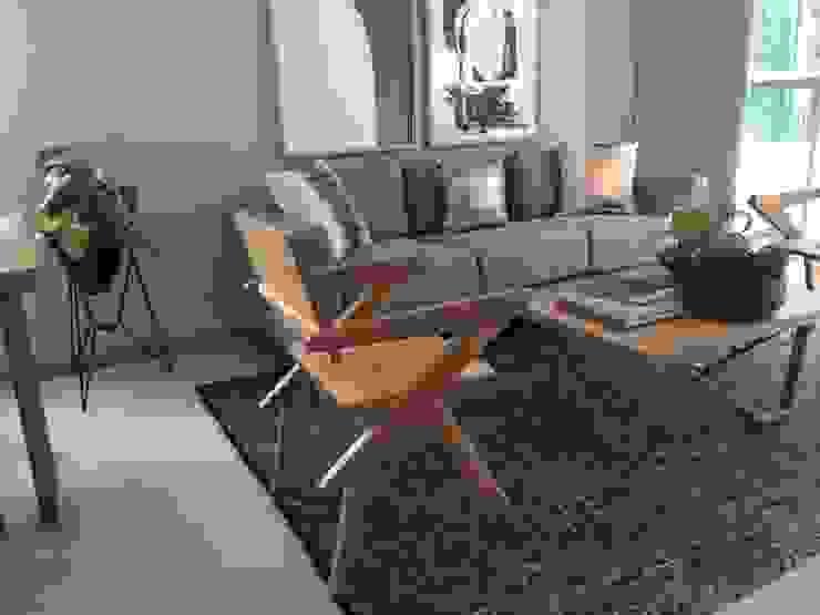 Mobiliario para Sala de Mental Design Moderno