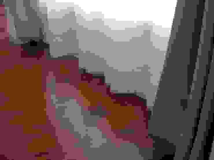ม่านโปร่งสีขาว ห้องนอน: คลาสสิก  โดย C&M, คลาสสิค สิ่งทอ Amber/Gold