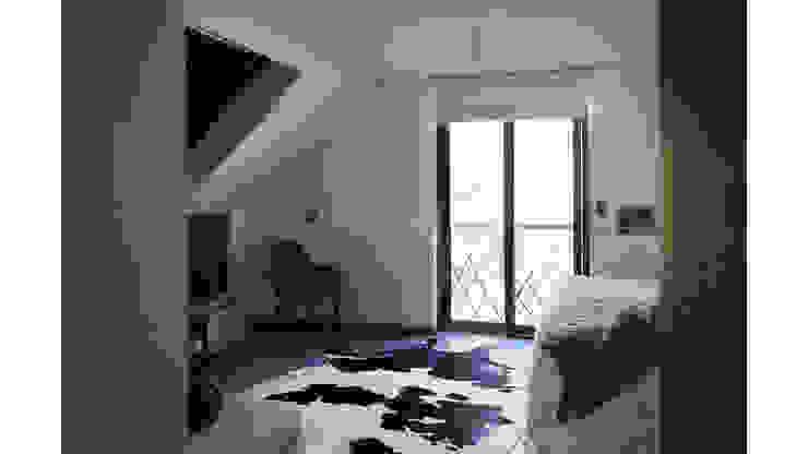 NEF Arq. Camera da letto moderna