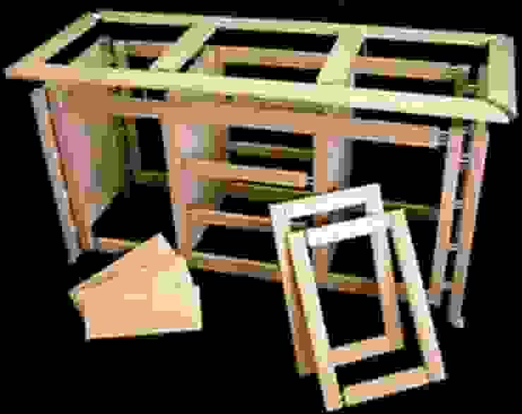 Cupboard making project by Carpenter Pretoria