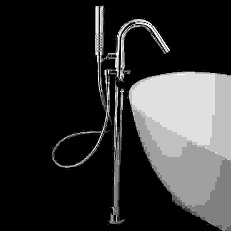 Premier Lacava Dealer Modern bathroom by Serenity Bath Modern