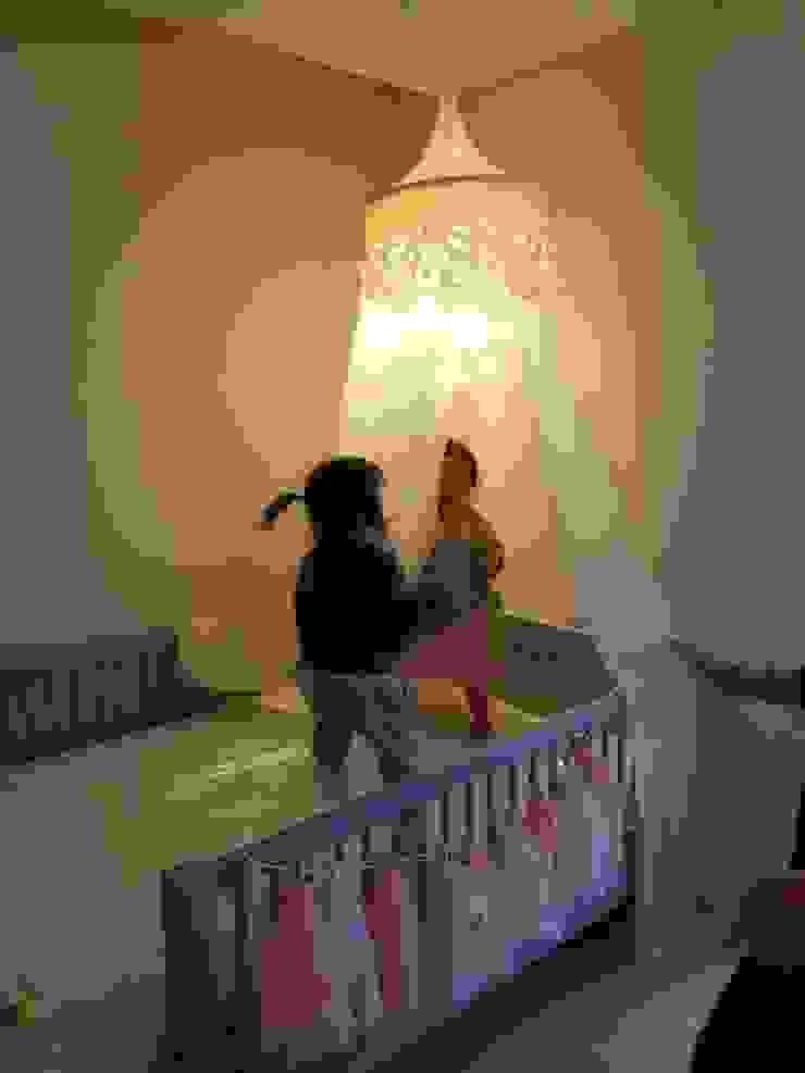 즐거운 웃음 가득한 아이방 모던스타일 침실 by 영보디자인 YOUNGBO DESIGN 모던