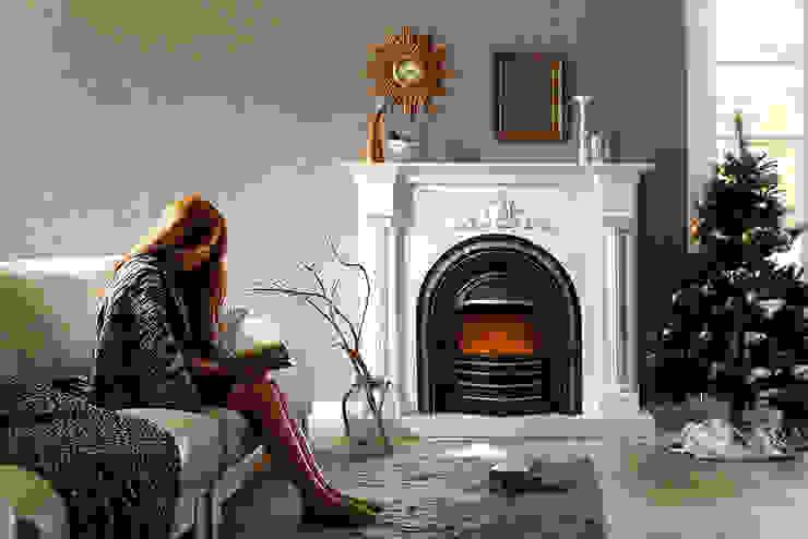 Modern Living Room by 벨라 까사 BELLA CASA Modern