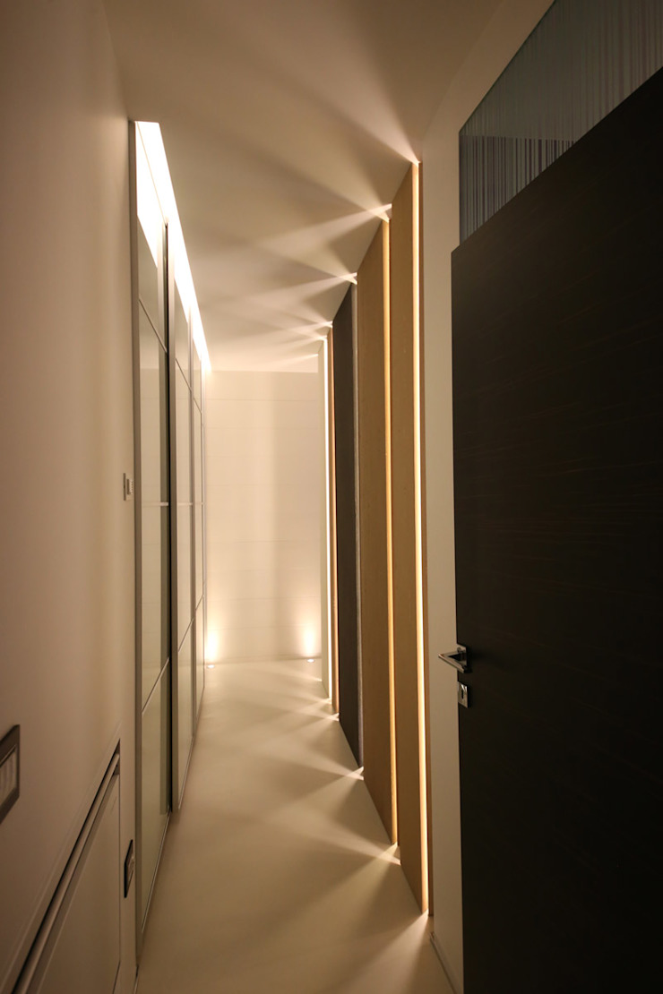 Studio di Segni Modern Bedroom