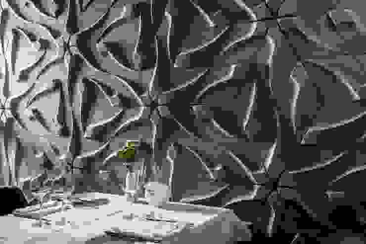 Artis Visio Walls & flooringWall tattoos Concrete Grey
