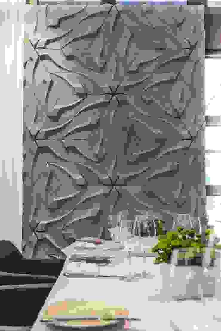 Artis Visio Modern walls & floors Concrete Grey