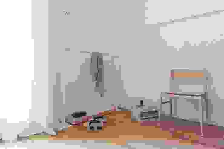 Phòng ngủ phong cách tối giản bởi Didonè Comacchio Architects Tối giản