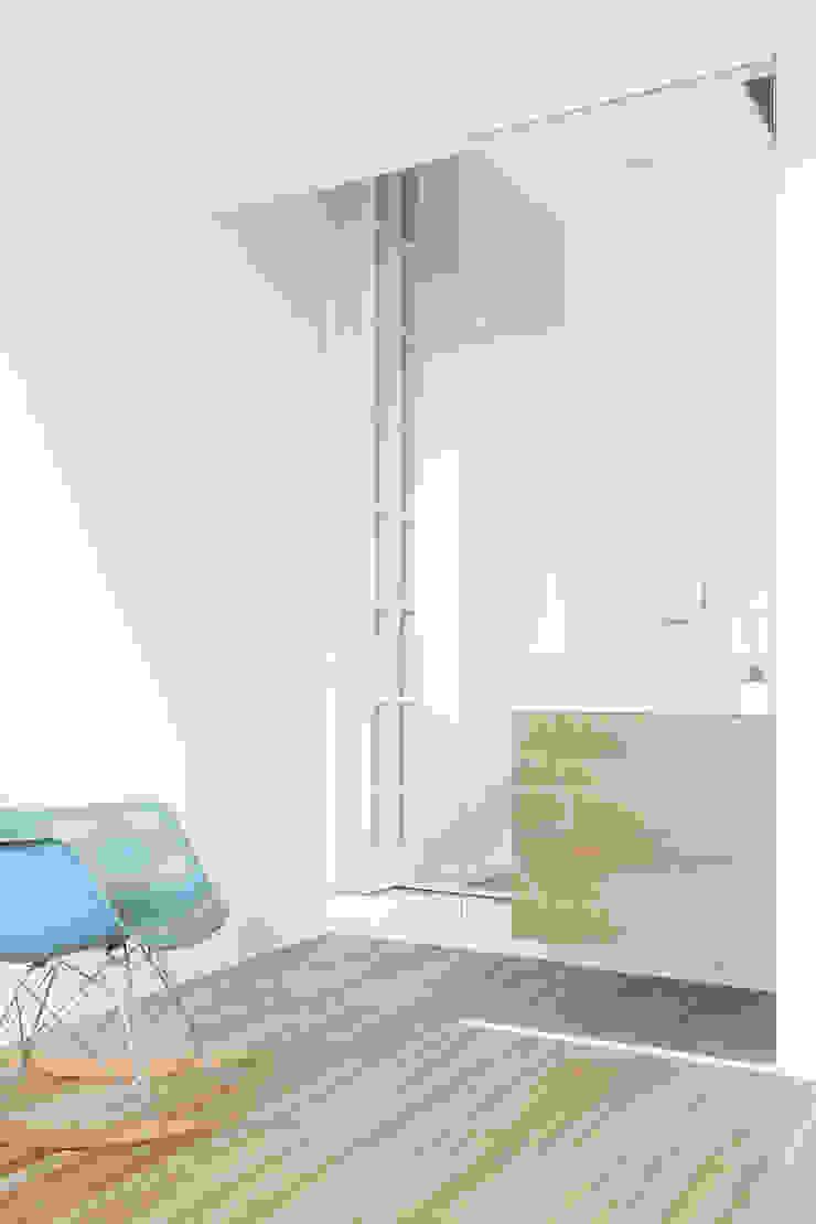 Baños de estilo minimalista de Didonè Comacchio Architects Minimalista