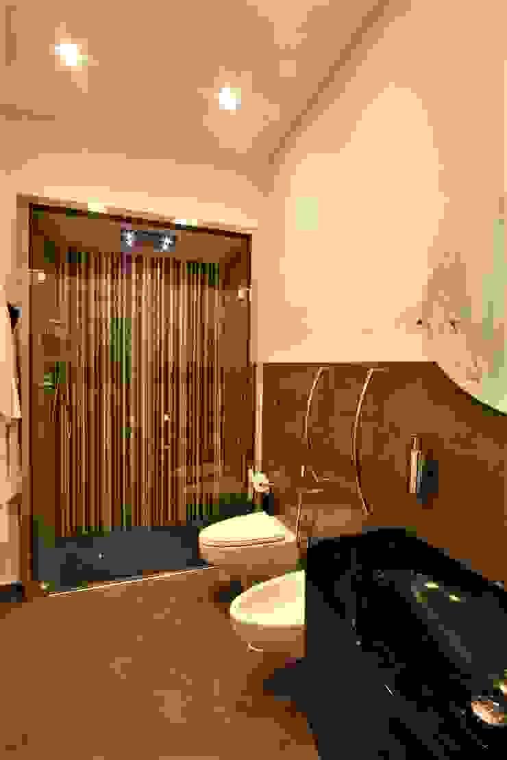 Imperatore Architetti Klassische Badezimmer