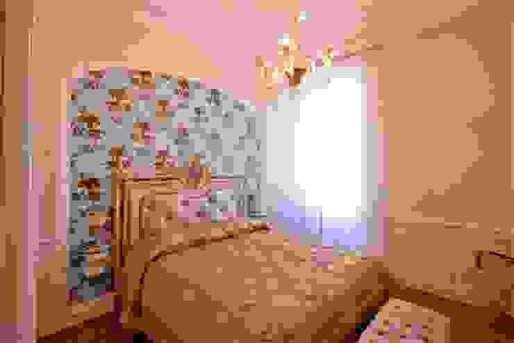 Imperatore Architetti Klassische Schlafzimmer
