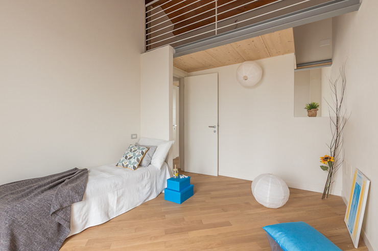 bởi Anna Leone Architetto Home Stager
