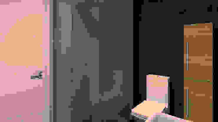 Phòng tắm phong cách hiện đại bởi Ana Andrade - Design de Interiores Hiện đại
