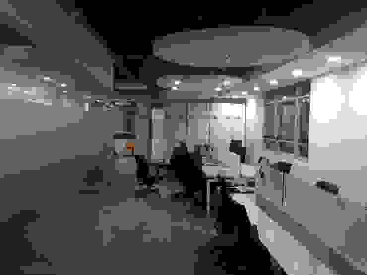 Trabajo finalizado de Danncas interior design Minimalista