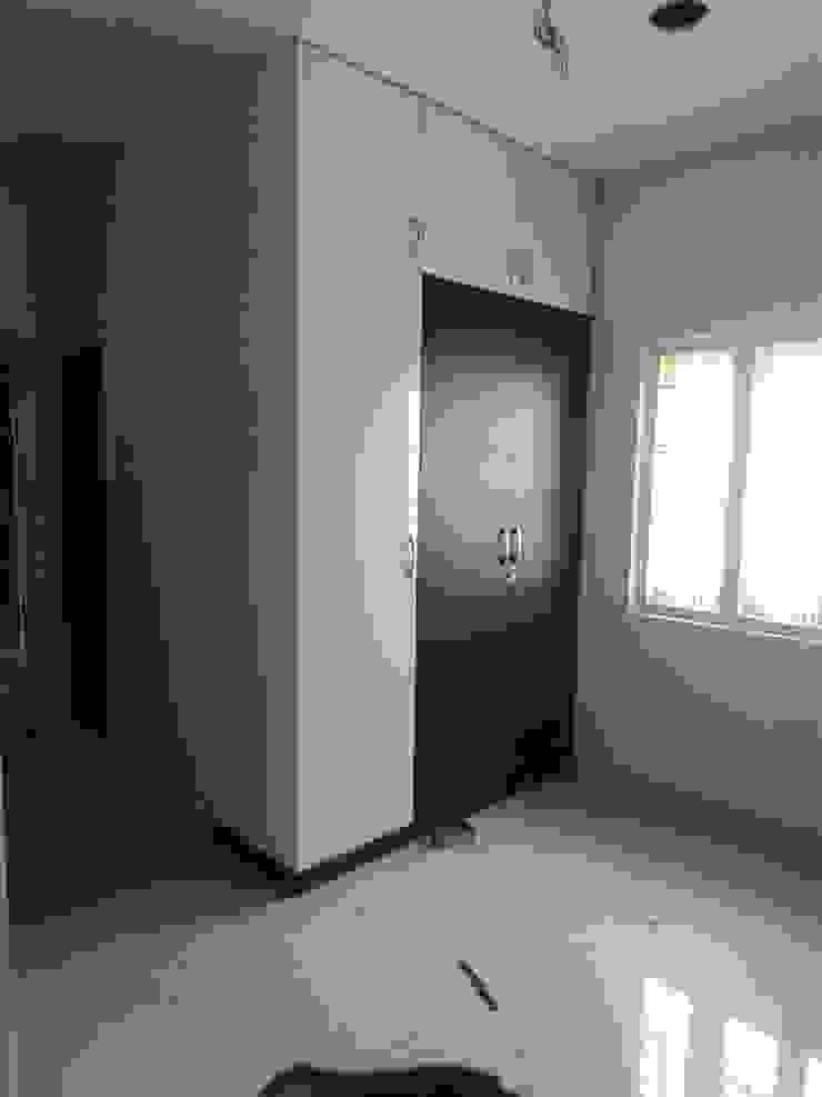 wardrobe: minimalist  by BYOD Dezigns,Minimalist Plywood