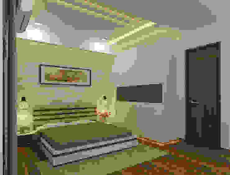 10 Unique Ideas Of Pop Design For Bedroom Ceilings Homify