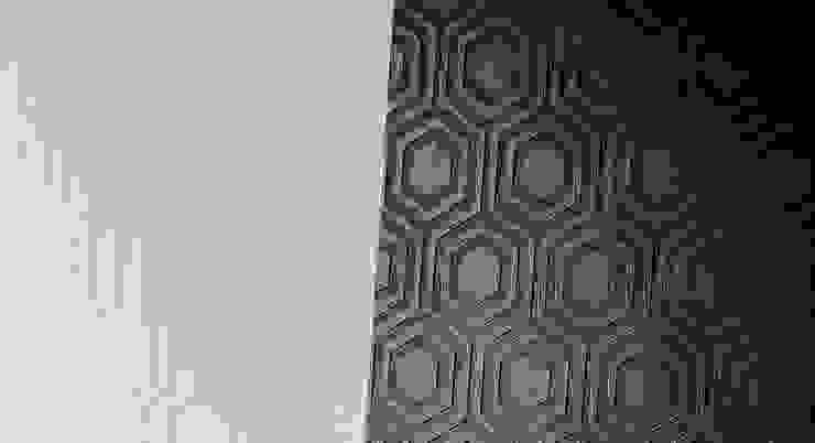 by House Frame Wallpaper & Fabrics Minimalist