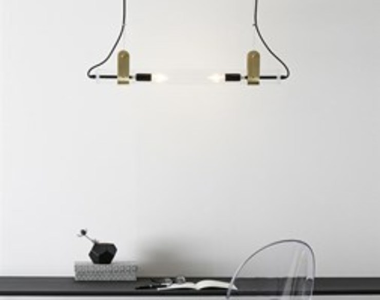 industrial  by Mlamp, Industrial Glass