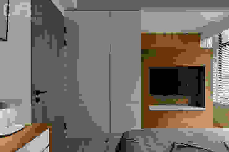 頭份 藍調漫遊 根據 DS亦沐空間創意整合 北歐風 木頭 Wood effect