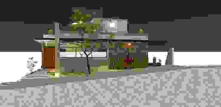 Casas de estilo  por CDN