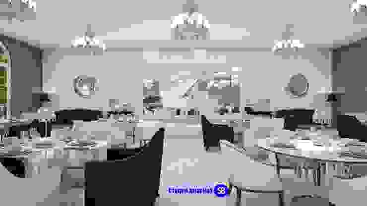 Restaurant in art-deco style von \