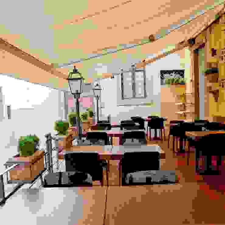 Cortinas y Persianas Decora Balconies, verandas & terraces Accessories & decoration