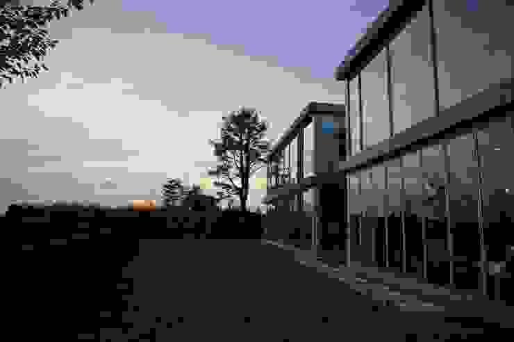청수리아파트 건축 사진 모던스타일 주택 by 이룩(2LOOK) 모던
