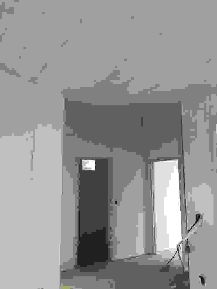 대전 Prefabricated Kit Home 모던스타일 주택 by 제타힐 모던