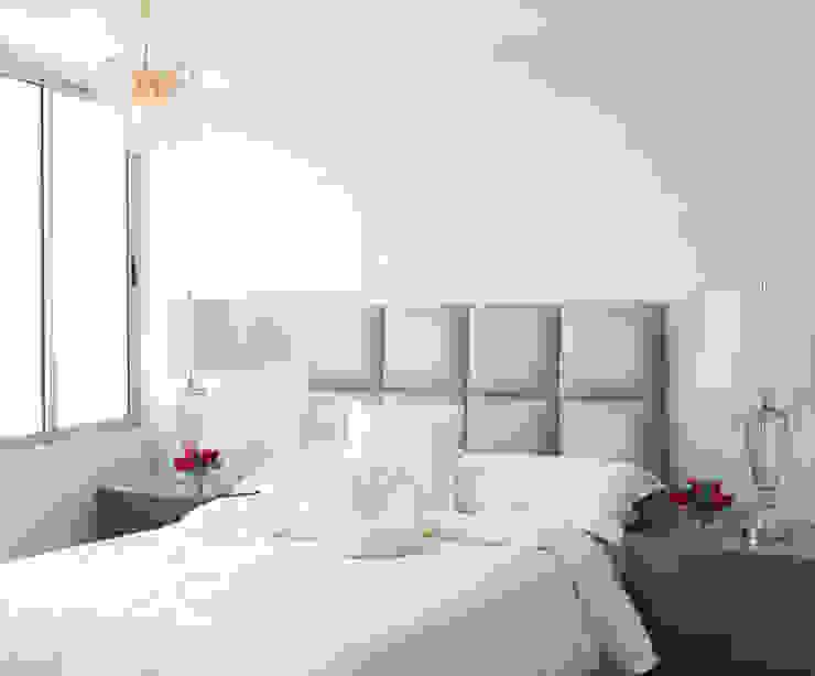 Bedroom by Monica Saravia