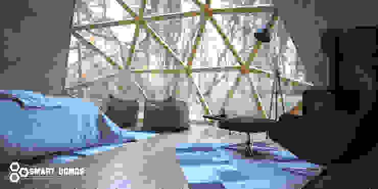 modern  von smart domos, Modern