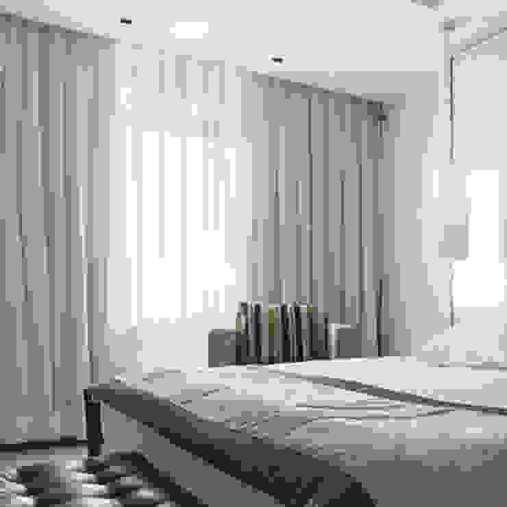 Cortinas y Persianas Decora BedroomAccessories & decoration