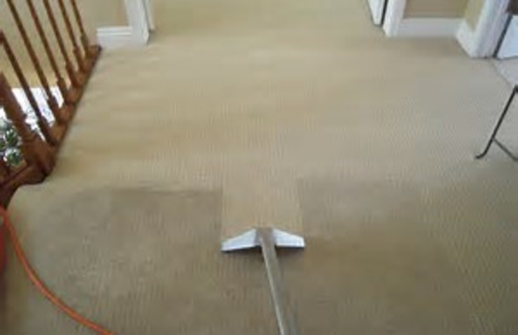 Carpet cleaning Project 根據 Cleaning Service Johannesburg