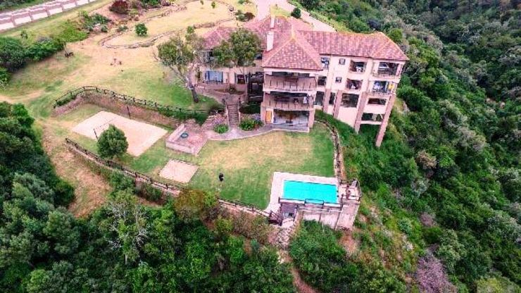 15 Bedroom B &B for sale in the Western Cape - South Africa by Skipskop Properties