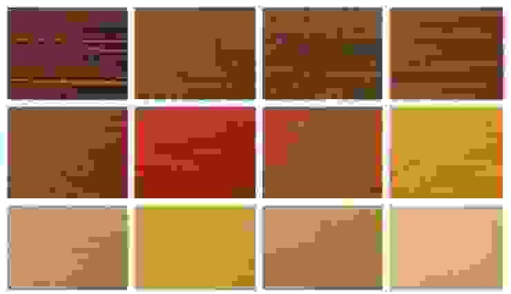classic  by ABC Decoración Torres & Jiménez Ltda., Classic Wood Wood effect