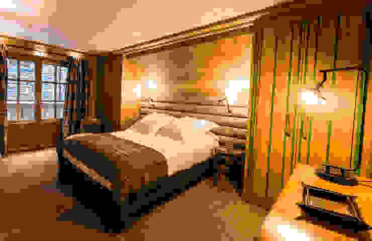 Hotel La Mourra 5* すがたかたち Windows & doors Doorknobs & accessories