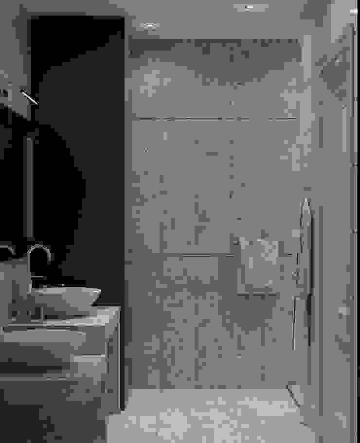 ДизайнМастер Classic style bathroom Grey